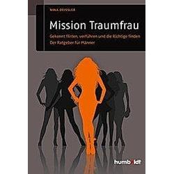 Mission Traumfrau