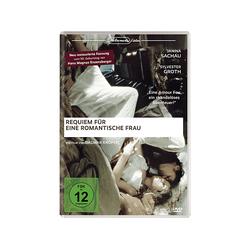 Requiem für eine romantische Frau DVD