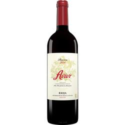Avior Reserva 2014 0.75L 13.5% Vol. Rotwein Trocken aus Spanien