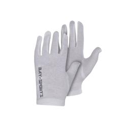BAY-Sports Boxhandschuhe Hygiene Handschuhe für Handpratzen und Box-Handsch S/M