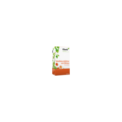 WEISSDORNBLÄTTER m.Blüten Tee 100 g