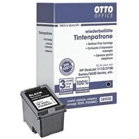 kompatible Ware kompatibel zu HP 302XL schwarz (F6U68AE)