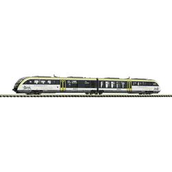 Fleischmann 742008 Dieseltriebwagen 642 006-1, DB AG (Westfrankenbahn)