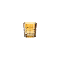 LEONARDO Whiskyglas SPIRITII Whiskyglas S.O.F. 0,17l amber (1-tlg)
