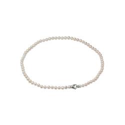 Adriana Perlenkette La mia perla, R2.1, R5.1, R4, mit Süßwasserzuchtperlen 7