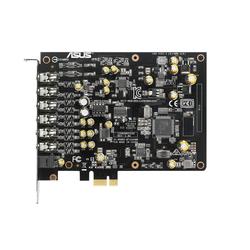Asus Signal-Rauschabstand (SNR) von 110dB Soundkarte 7.1, Xonar AE 7.1 PCIe Gaming-Soundkarte