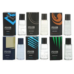 Axe After Shave 4x 100ml Aftershave Rasur Pflege NEUES Design - diverse Sorten
