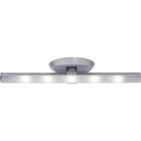 Müller-Licht 400161 Mobile Kleinleuchte LED Silber