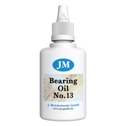 JM Bearing Oil 13 Synthetic