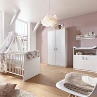 Schardt Kinderzimmer Classic White 3-tlg.