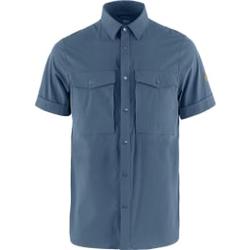 Fjällräven - Abisko Trekking Shir - Hemden - Größe: L