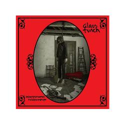 Claus Funch - Interpersonal Relationships (Vinyl)