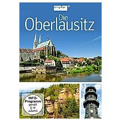 Die Oberlausitz - DVD  Filme