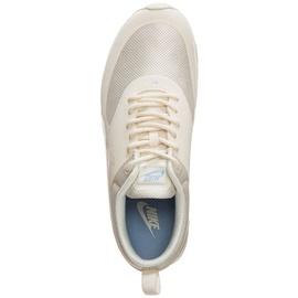 Nike Wmns Air Max Thea nude/ white, 36