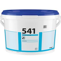 planeo Dispersions Rutschbremse 541 - 10 kg - Als Rutschbremse für wieder aufnehmbare Teppiche