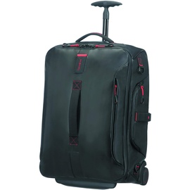 Samsonite Paradiver Light 2-Rollen Cabin 55 cm / 51 l black