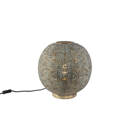 Orientalische Tischlampe 32 cm - Baloo