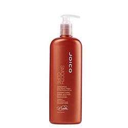 Joico Shampoo Smooth Cure Shampoo Sulfate-Free