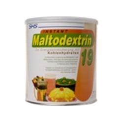 MALTODEXTRIN 19 Pulver 750 g