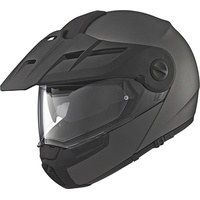 Schuberth E1 Matt-Anthrazit