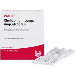 CHELIDONIUM COMP.Augentropfen 5X0.5 ml