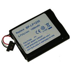 Akku für Mitac Mio P350, Medion MD 95023, 96130, Navigon PNA6000, Navman N20,...