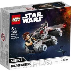 Millennium Falcon? Microfighter