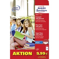 Avery-Zweckform Avery Photo Paper glossy 2415 Fotopapier