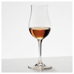 RIEDEL Glas Cognacglas Sommeliers Cognac VSOP 160 ml, Kristallglas weiß