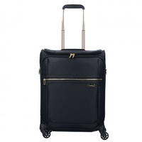 Samsonite Uplite Spinner 55 cm / 41 l black/gold