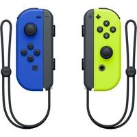 Nintendo Joy-Con Set Blue/Yellow, Gaming Controller