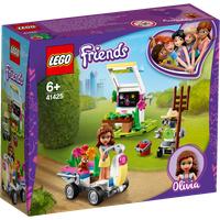 Lego Friends Olivias Blumengarten 41425