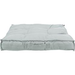 TRIXIE Felia Hundekissen grau 55 × 55 cm