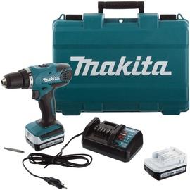 Makita DF347DWE inkl. 2 x 1,3 Ah