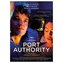 Port Authority - DVD  Filme