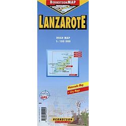 Lanzarote - Buch
