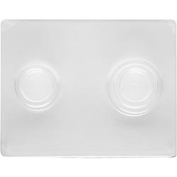 """Gießform """"Teelichthalter rund"""", 6 - 7 cm Ø, 2 Stück"""