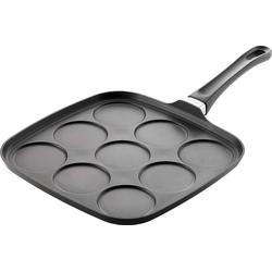 Riess Bratpfanne ScanPan Mini Pancake Pfanne 42091203, Emaille (1-tlg)