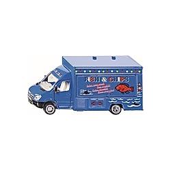 SIKU Verkaufswagen
