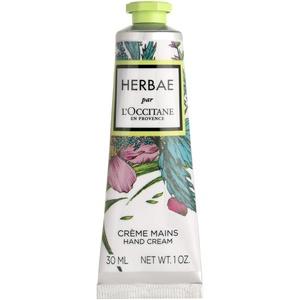 L'Occitane Herbae par LÂÂÂÂÂÂ ́OCCITANE Handcreme, 30 ml