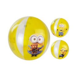 Happy People Wasserball Minion Wasserball 33 cm