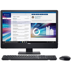 Dell Wyse 5470 All-in-One - Thin Client 60.5cm (23.8 Zoll) All-in-One Thin Client J4005 4GB 16GB 16G