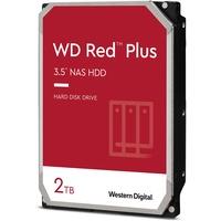 Western Digital Red 2 TB WD20EFRX
