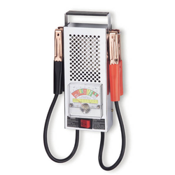 Leistungs - Tester für Batterien