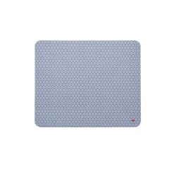 3M MS200PS Präzisions-Mousepad 21,5 x 17,8 cm grau
