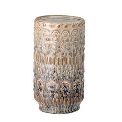 Bloomingville Kerzenhalter Multi-Color Terrakotta 18 cm