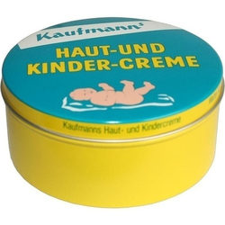 KAUFMANNS Haut u. Kindercreme 250 ml