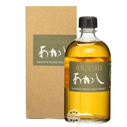 Akashi Single Malt Whisky