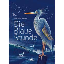 Die Blaue Stunde als Buch von