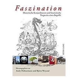 Faszination - Buch